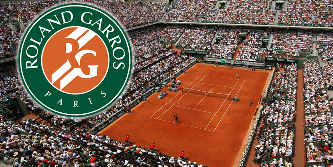 French Open - May 20th - June 9th, 2019