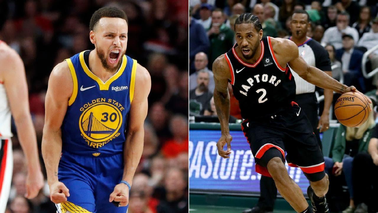 NBA Finals - June 2nd -16th