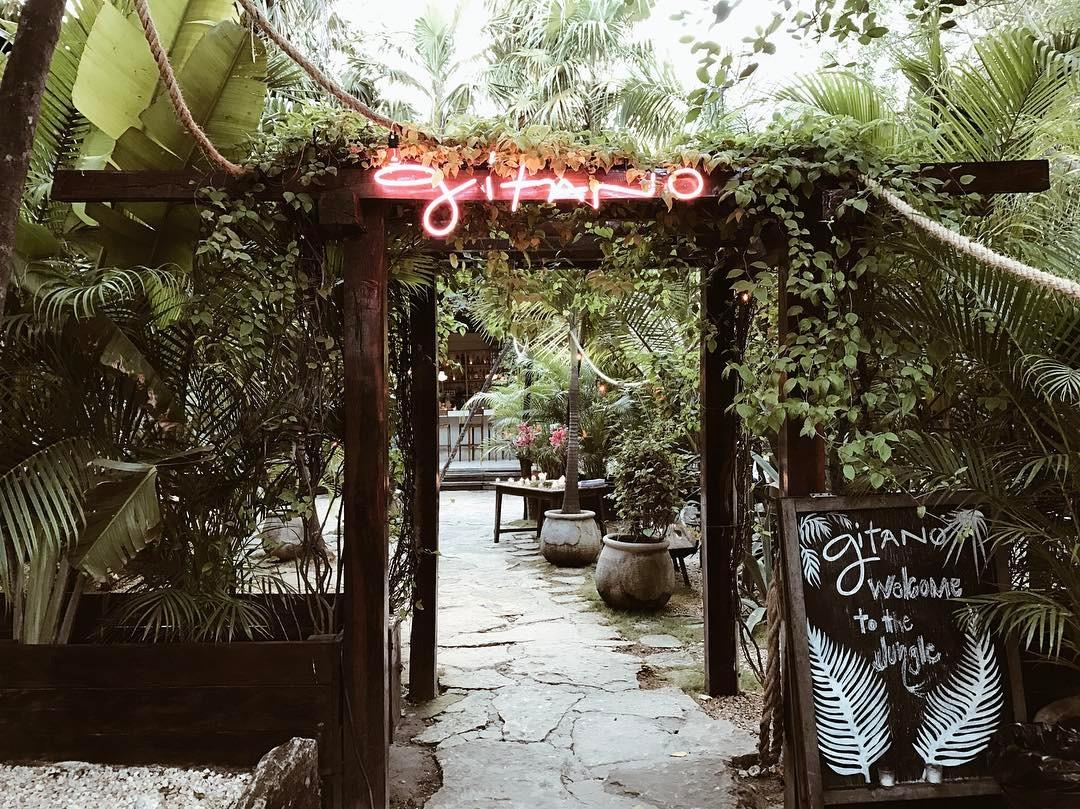 Gitano Garden of Love -
