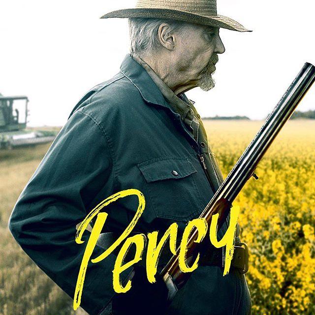 Percy #newmovie