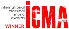 Winner International Classical Music Award 2018 BAROQUE INSTRUMENTAL