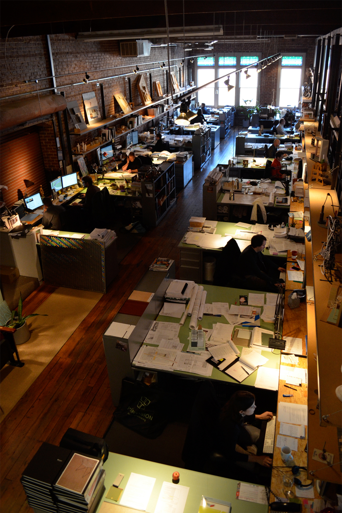 Clearscapes Offices