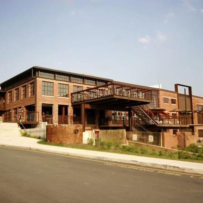 Sissipihaw Lofts - Saxapahaw, North Carolina     29  Residential lofts in a mixed-use setting including a pub, restaurant, and community performance venue
