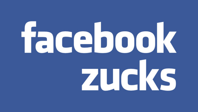 Facebook Sucks - Facebook Privacy Controversy and Criticism