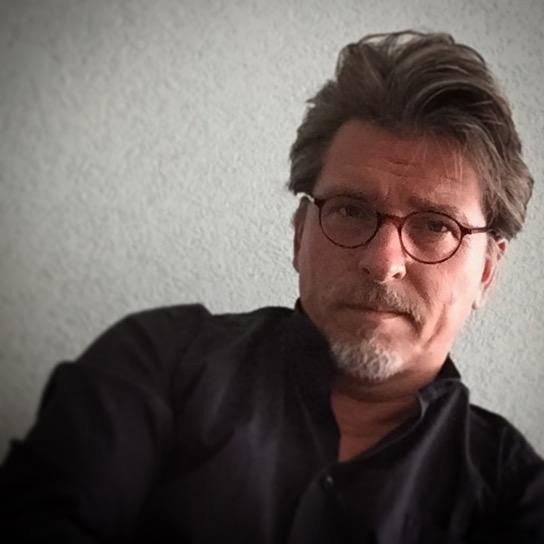 Jens Thieme November 2014