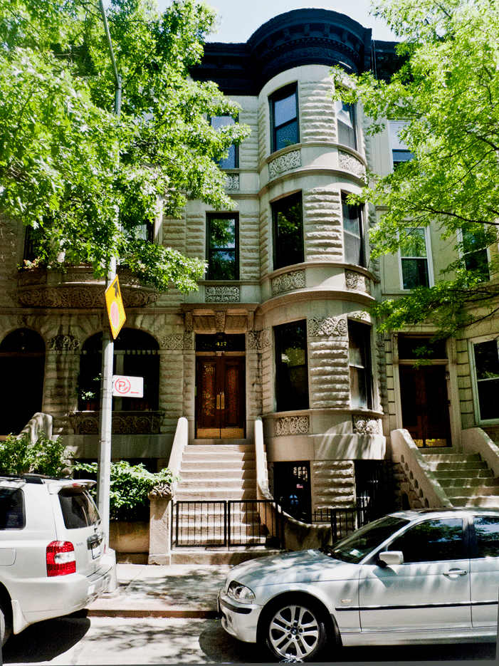 Harlem Townhouse Complete Exterior and Interior Rehabilitation