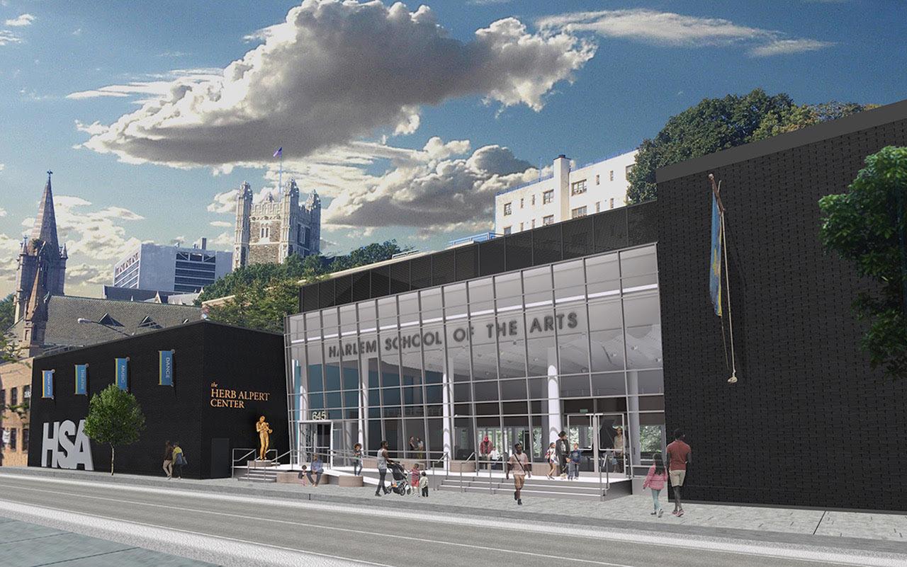 Harlem School of the Arts    New York, NY