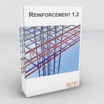 Reinforcement for AC16    Price: 400€