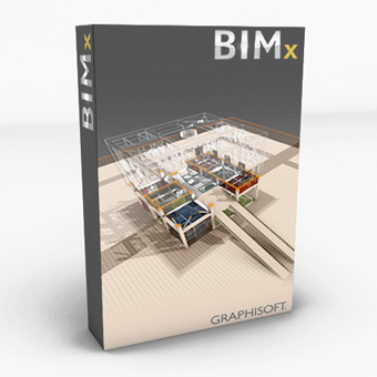 BIMx 16   Price: from 290€