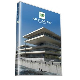Artlantis Render 5.0   rice: 490€