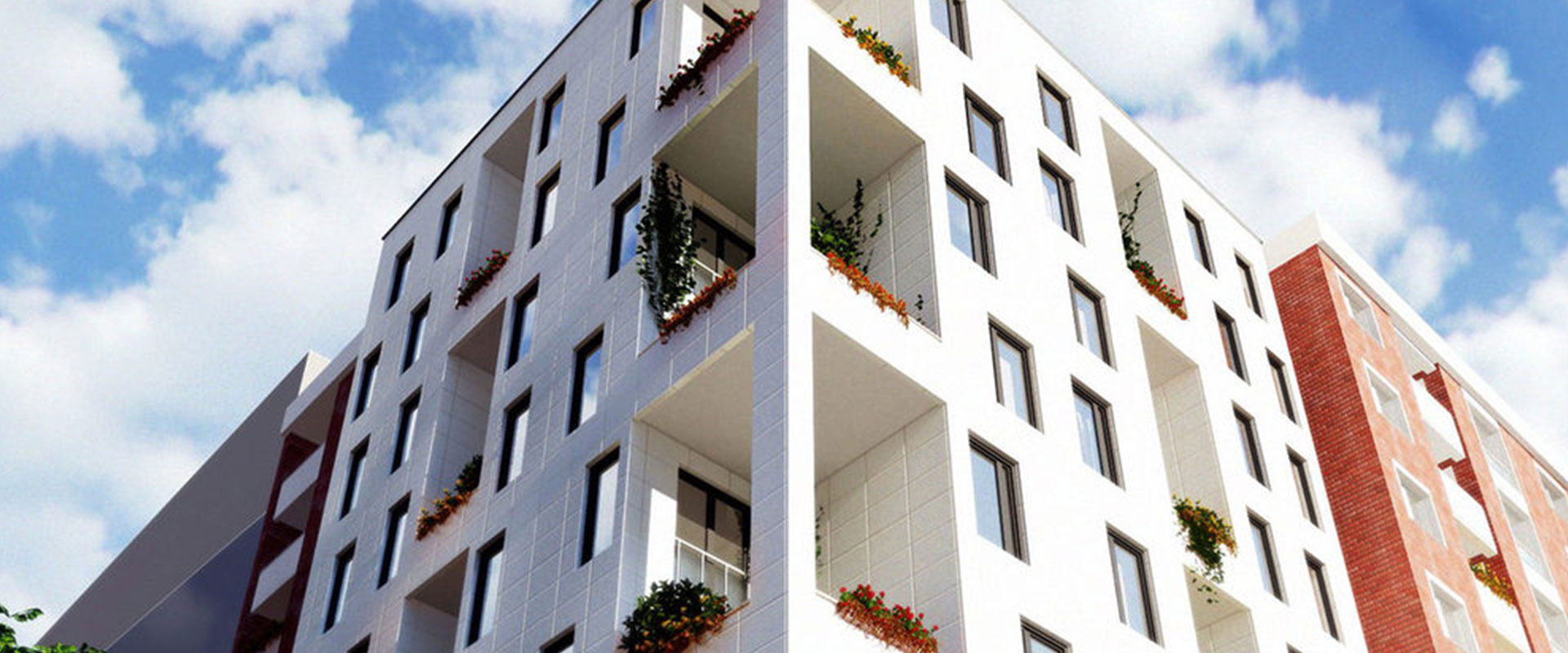 "Apartments ""x-atelier"""