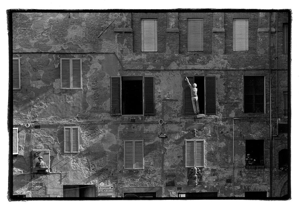 Italy. 1998.