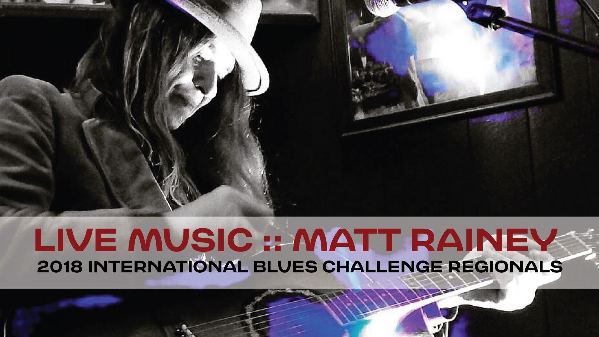 live-music-matt-rainey