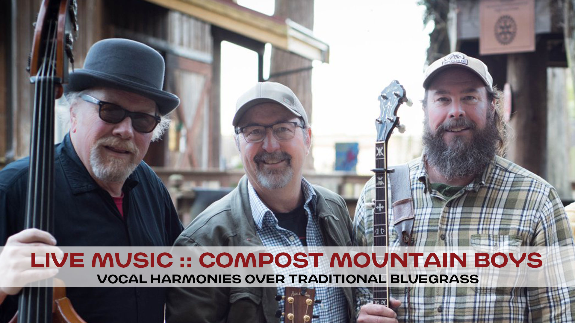 live-music-compost