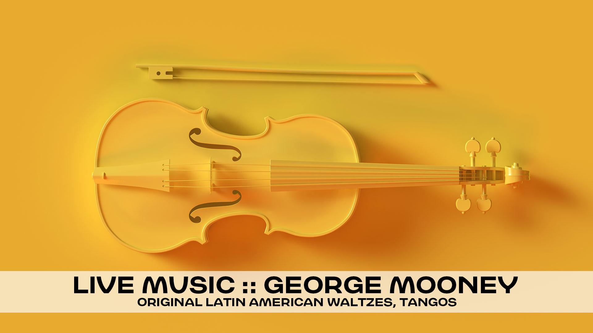 george-mooney