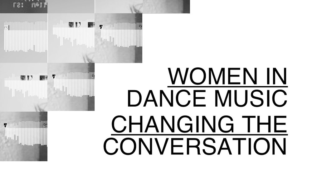 - 'Tied up with the ongoing fight to secure an increase in opportunities for women in the industry, is the need to recognise their pioneering work in electronic sounds.'
