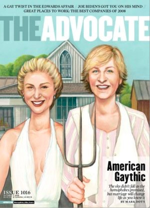 Advocate Molly Shannon cover.jpg