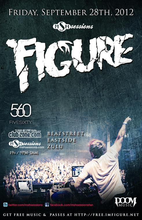 Figure Five Sixty Vancouver