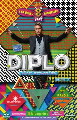 Diplo Vancouver