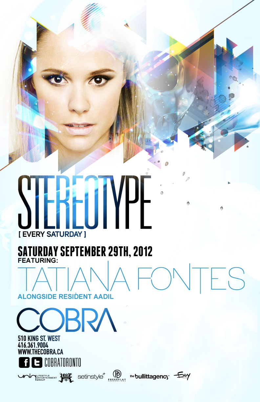 Cobra Toronto