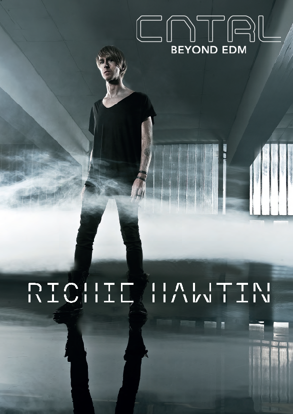 Richie Hawtin Loco Dice Toronto