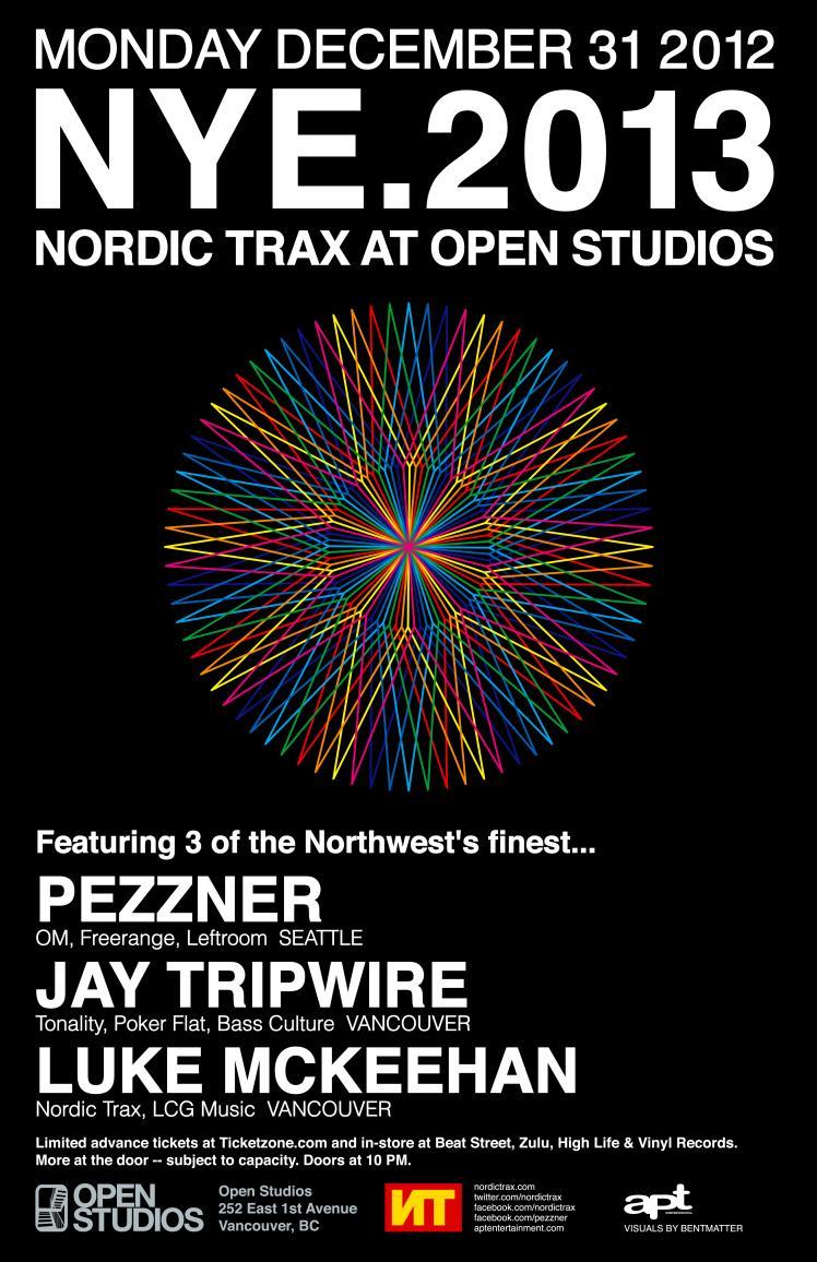 Pezzner, Jay Tripwire, Luke Mckeehan open studios vancouver