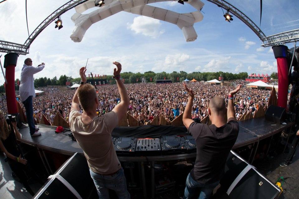 Psyko Punkz, DJ Seta, DJ Vehemence Gorg-O-Mish Vancouver
