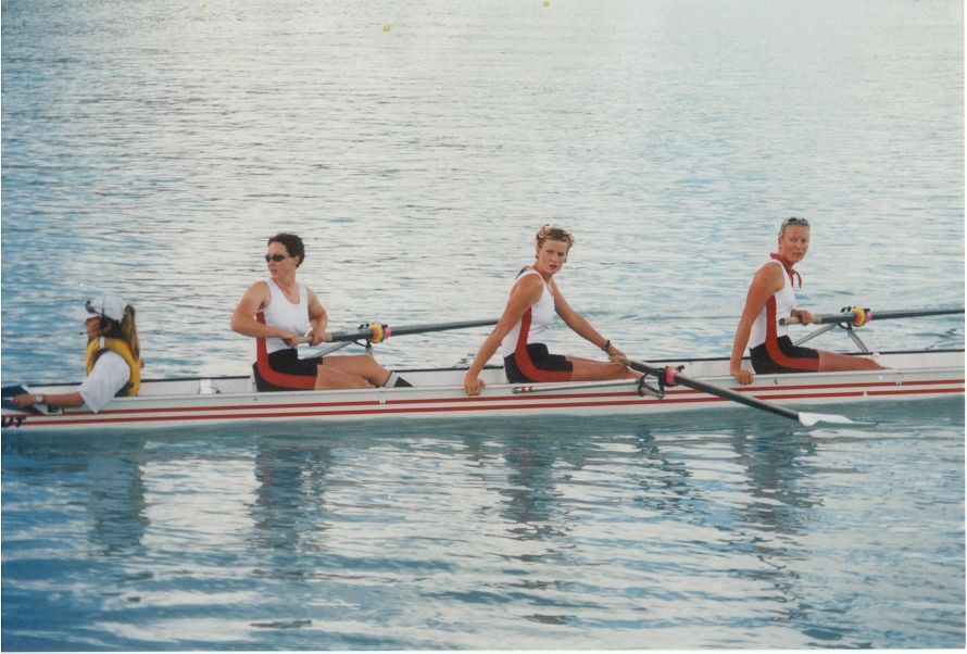 womens junior four 1st place at 1999 national championships.jpg