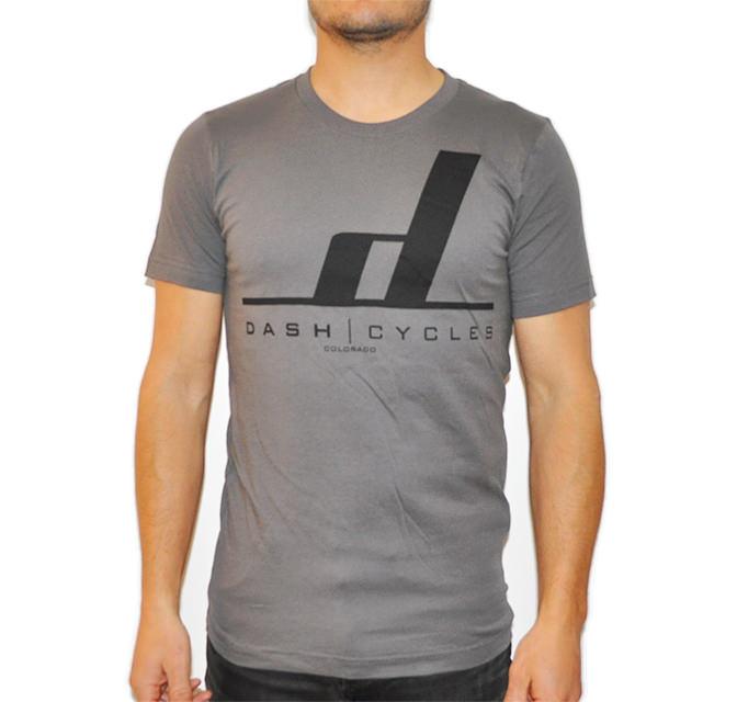 Dash Cycles - Tshirt - Grey.jpg