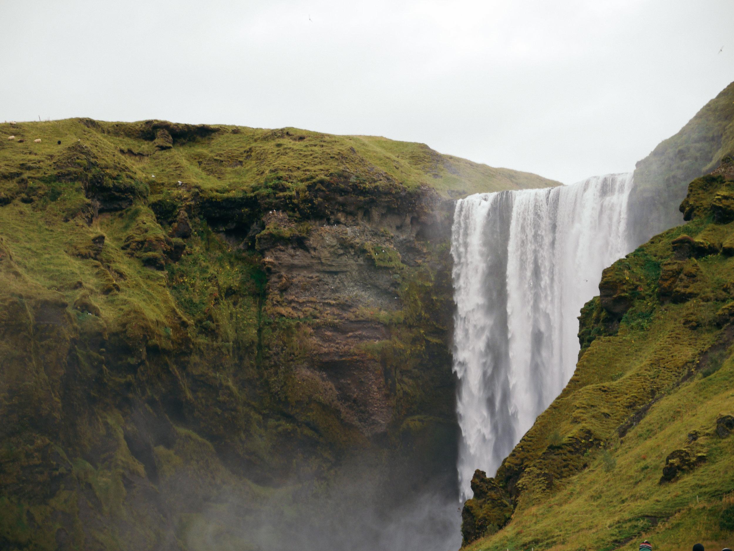 Iceland '16 -
