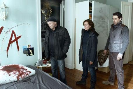 EIN STARKES TEAM - GEPLATZTE TRÄUME 90 Min ZDF / UFA Fiction