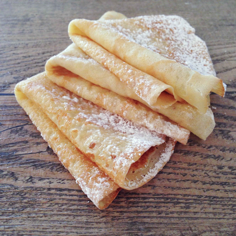 Crepe Dough | RafaellaSargi.com