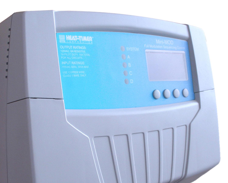 Heat-Timer Mini-Mod