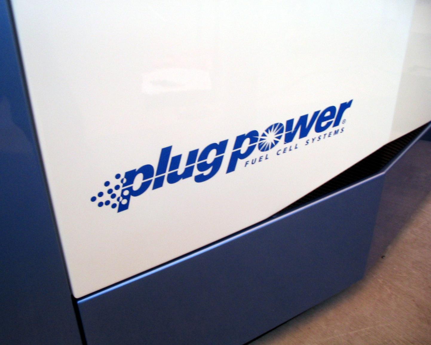 plug power