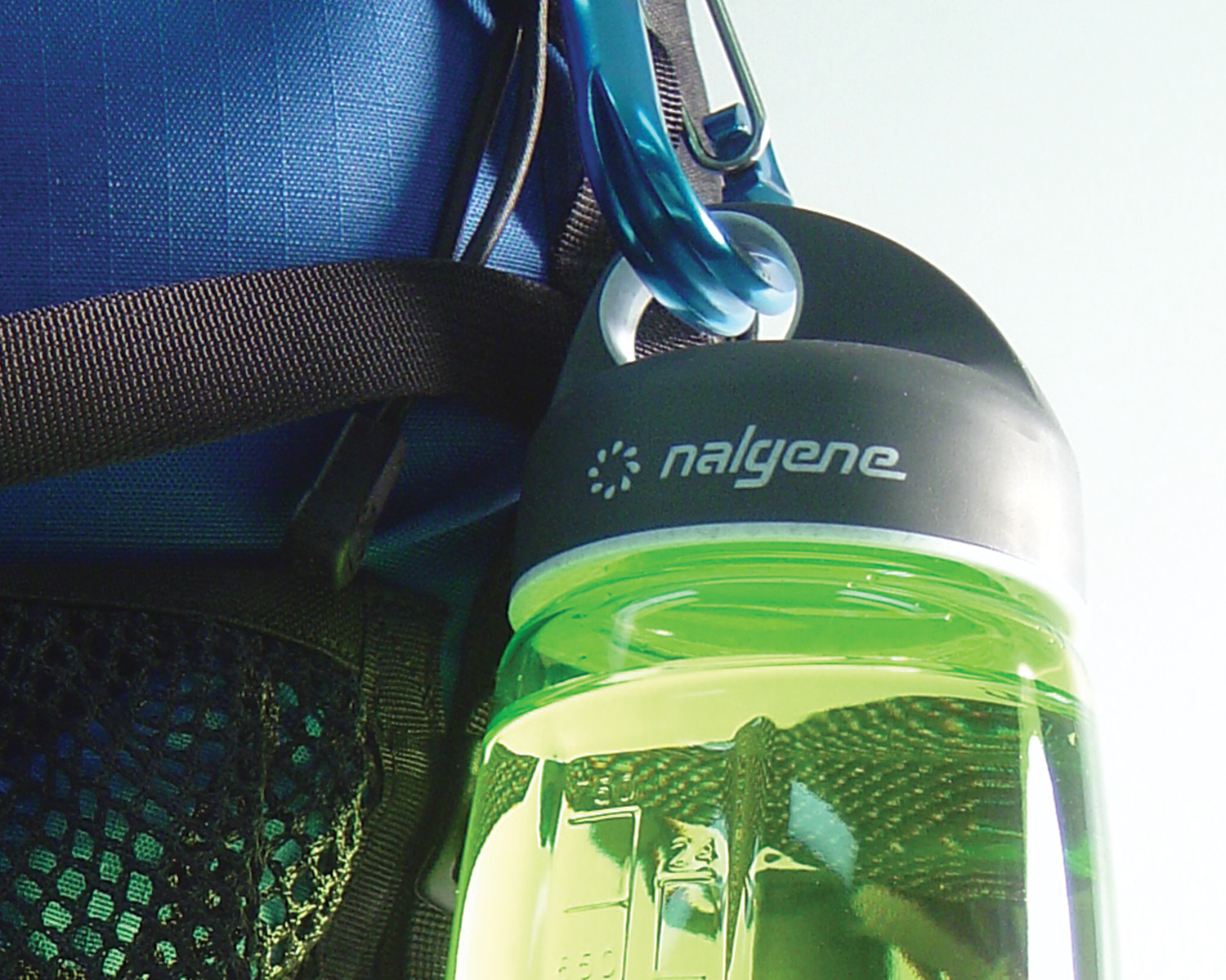 Nalgene NGen Bottle