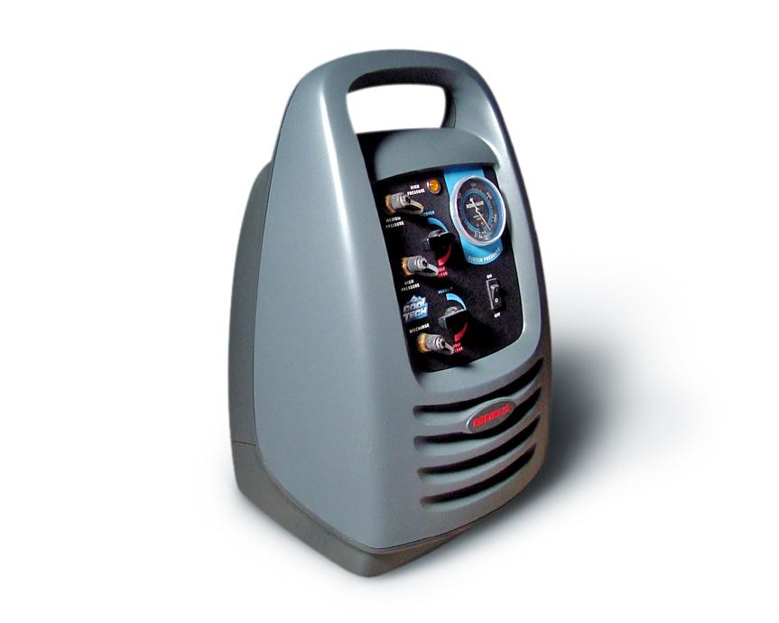 SPX/Robinair Refrigerant Recovery