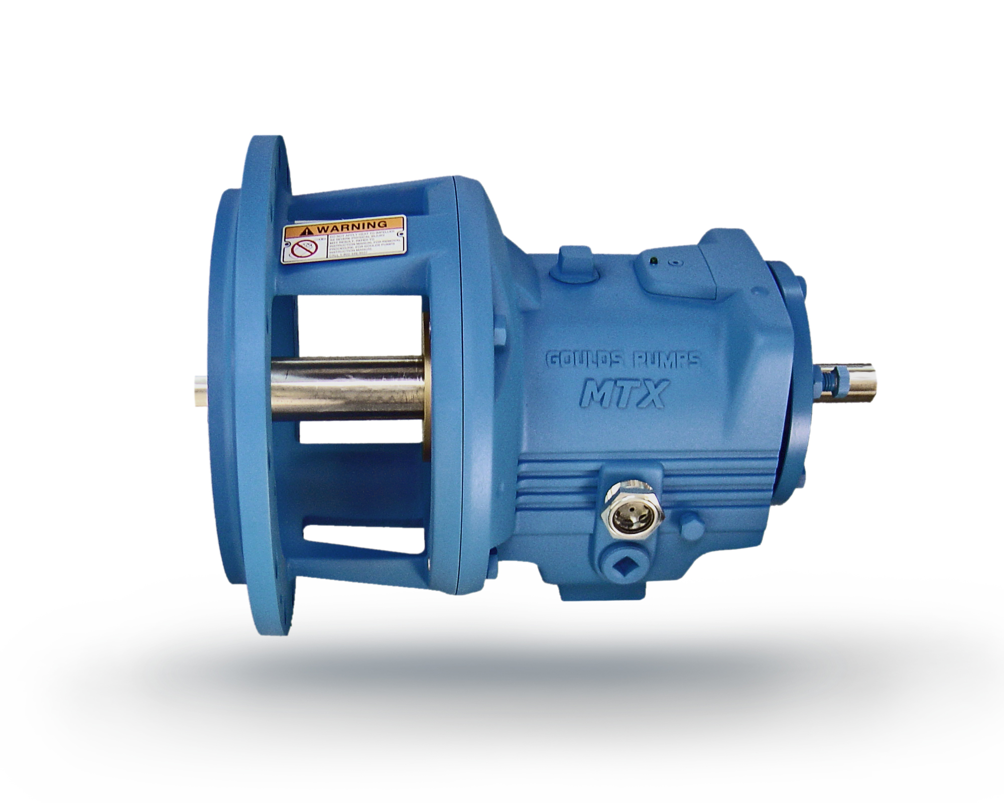 ITT Goulds Chemical Process Pump