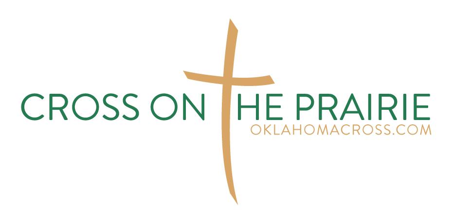 Cross On The Prairie