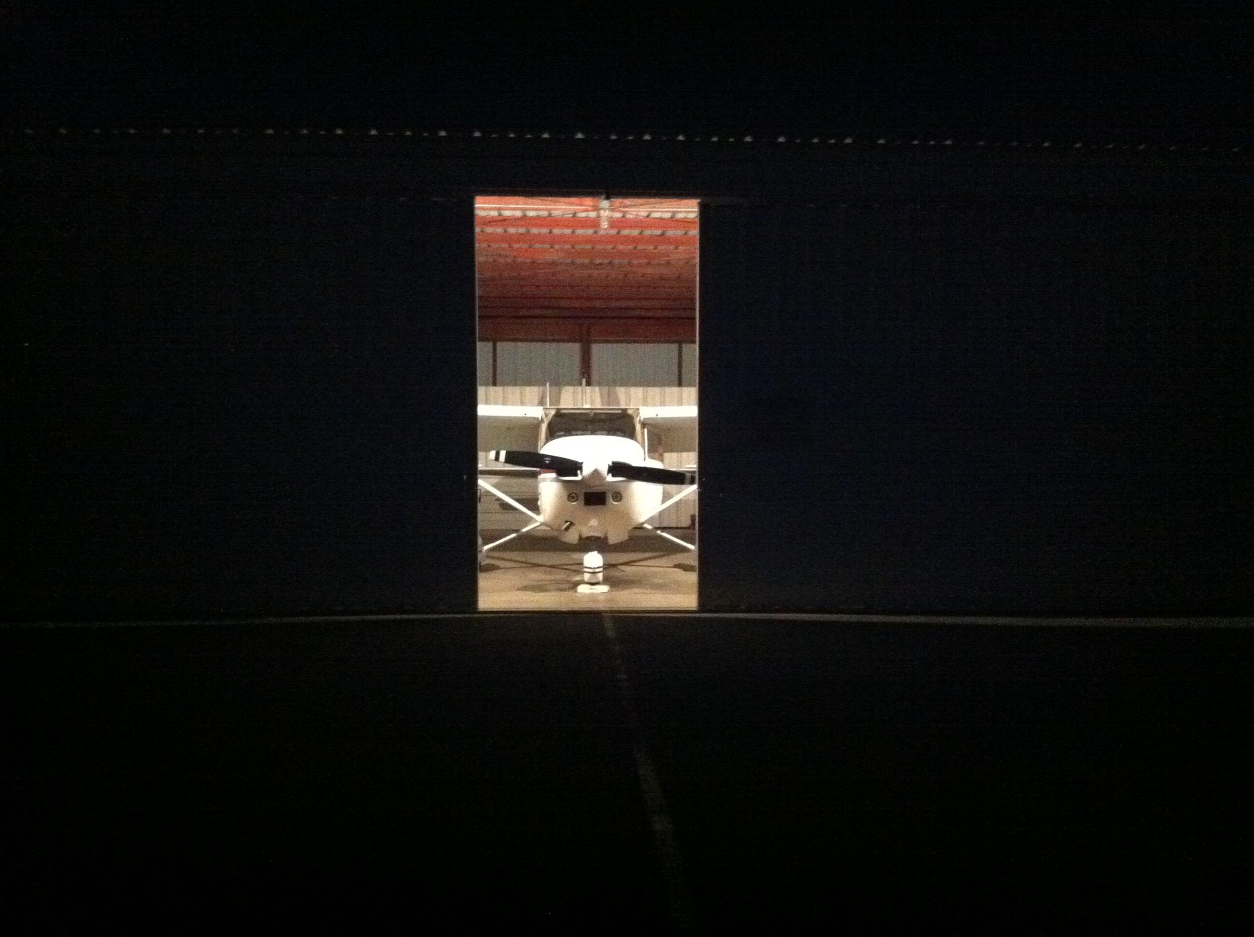 Night Currency Flight