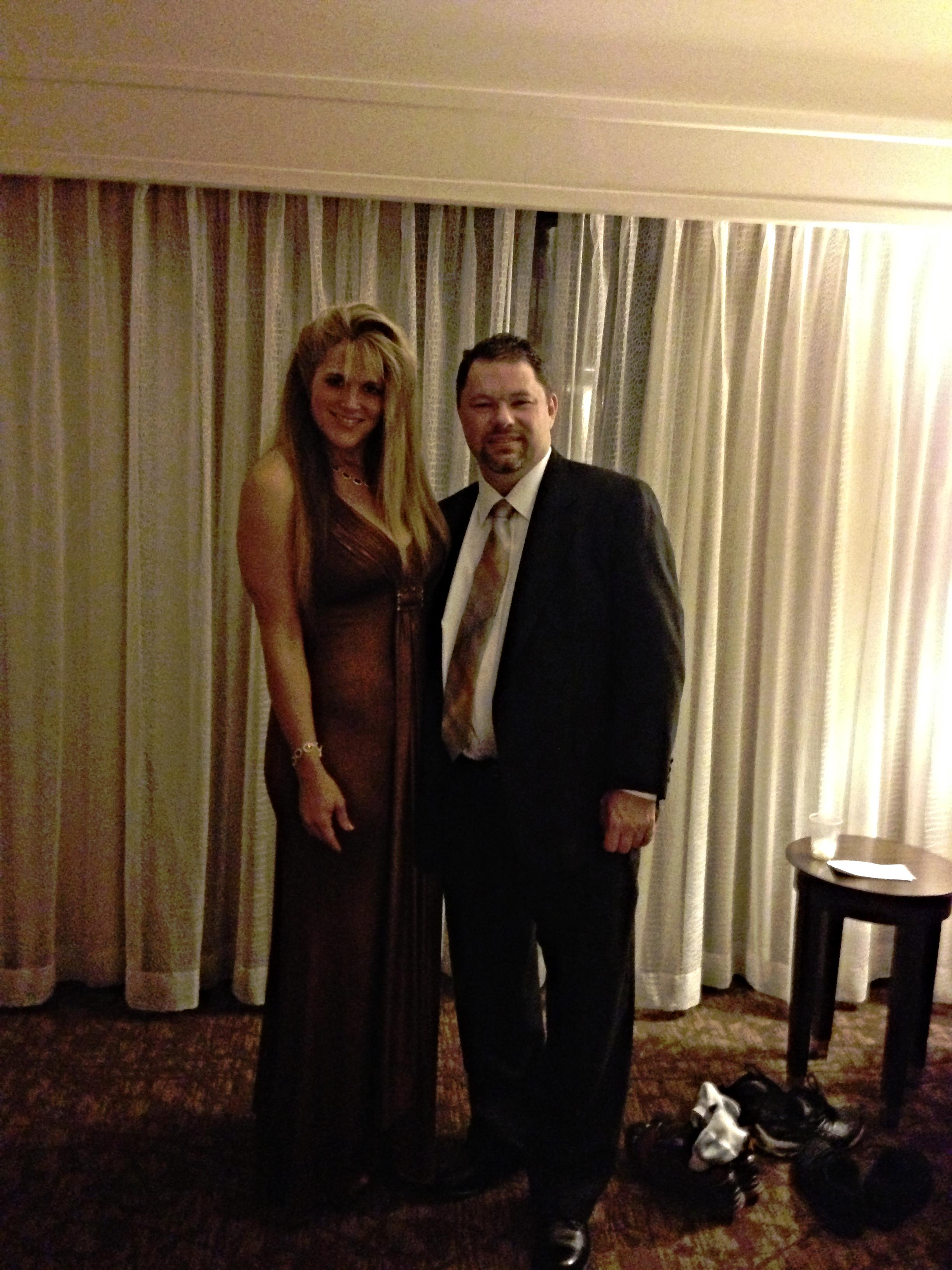 Margarita Ball 2012