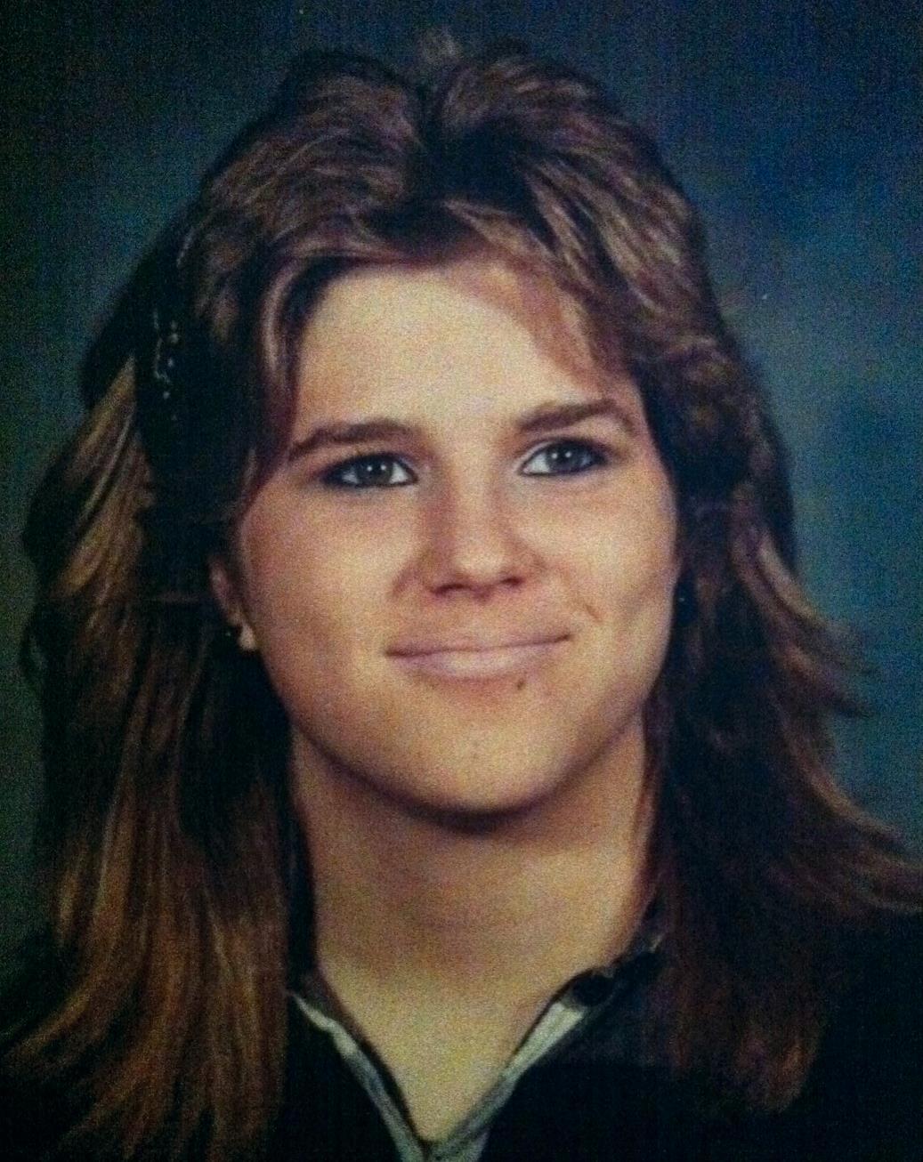 14 Year Old Sheryl