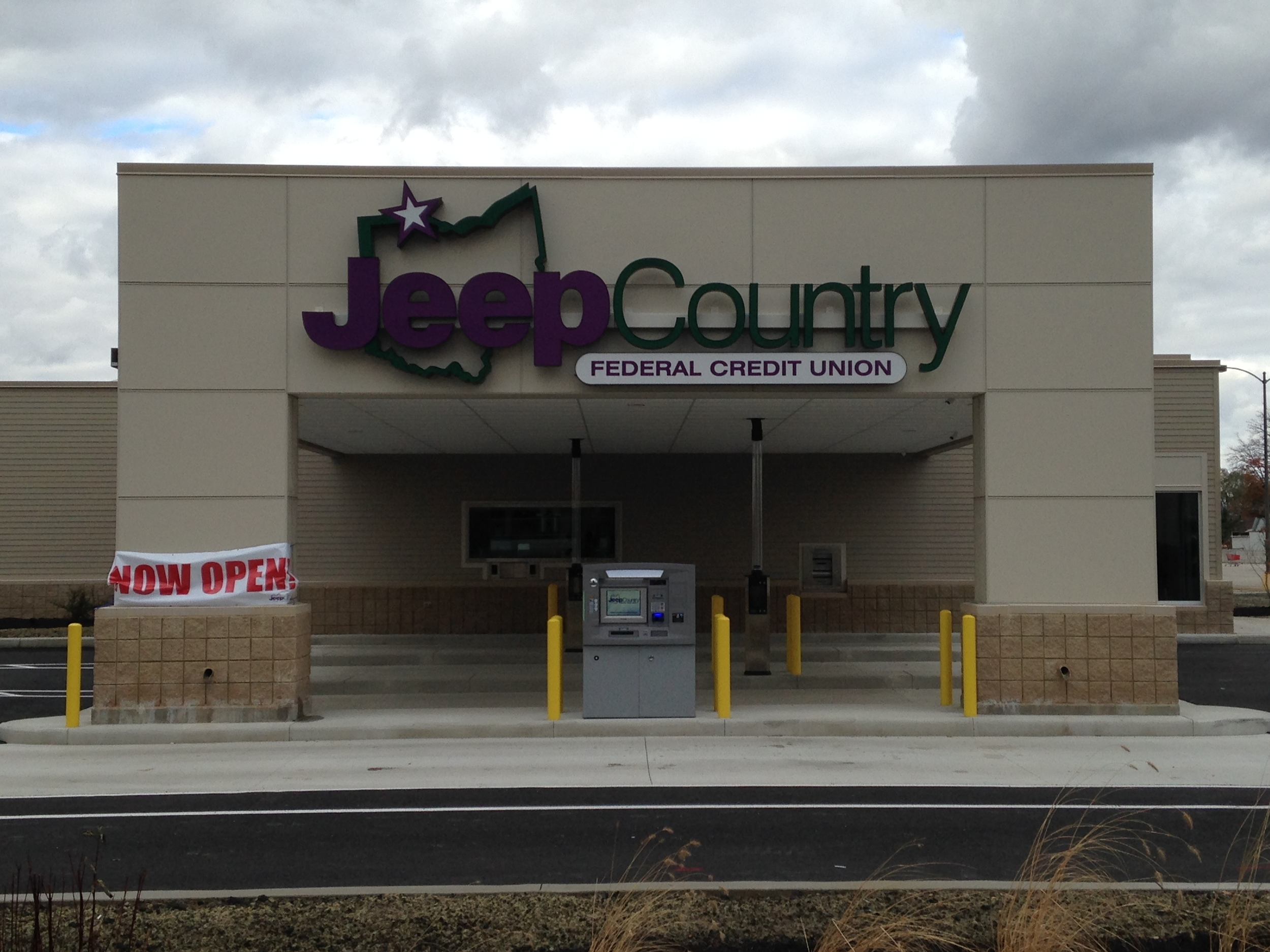 JEEP COUNTRY FEDERAL CREDIT UNION