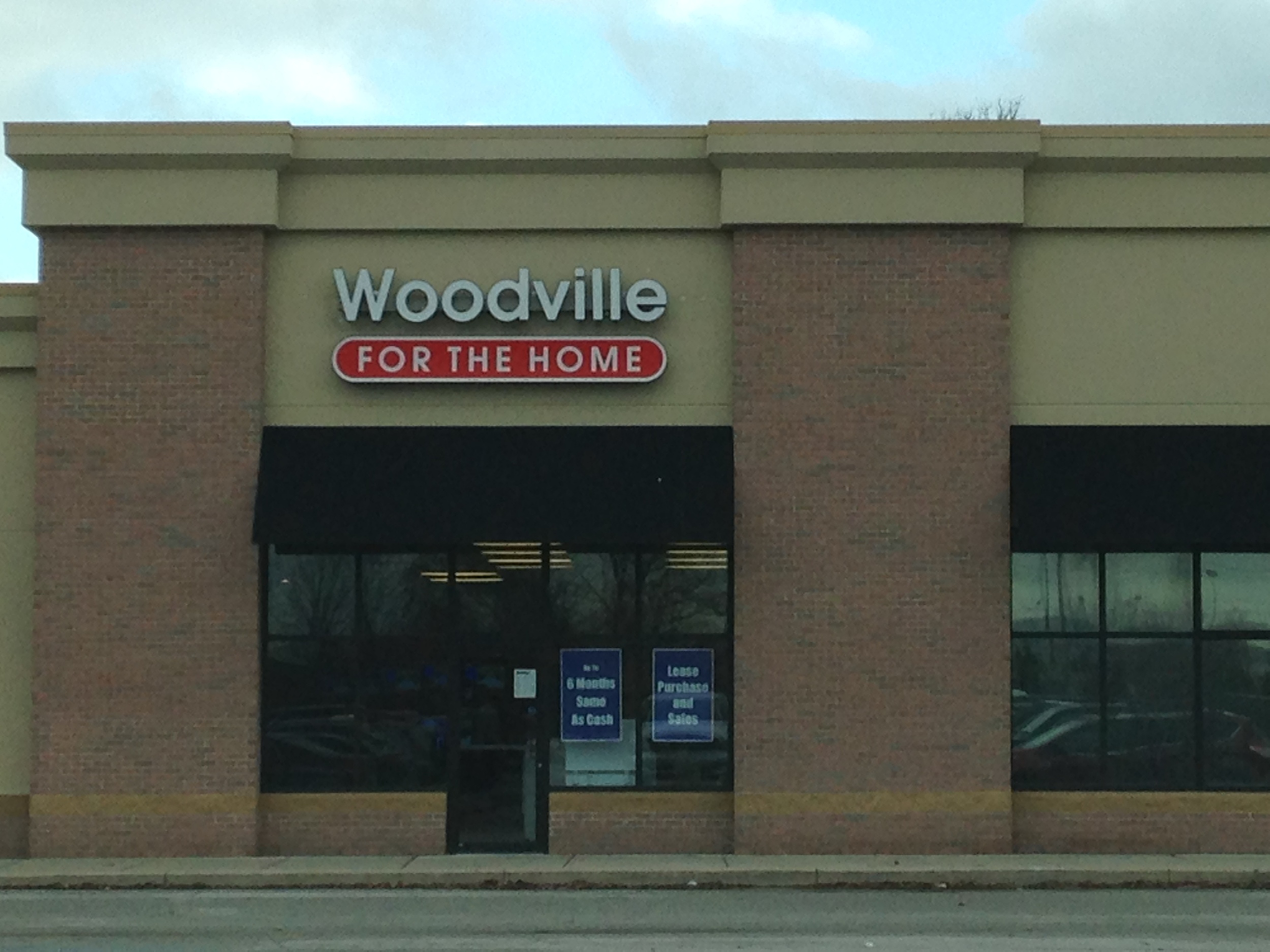 WOODVILLE FOR THE HOME