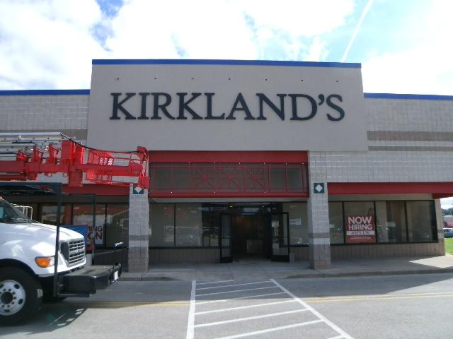 Kirkland's