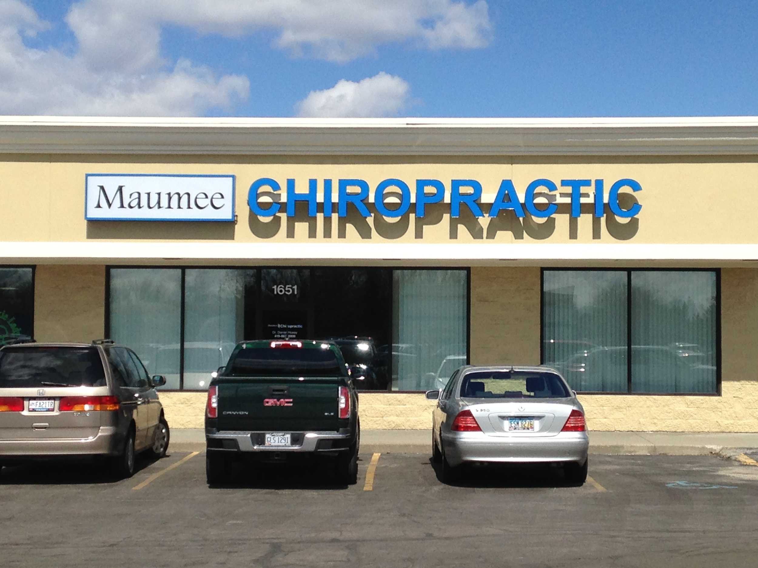 Maumee Chiropractic