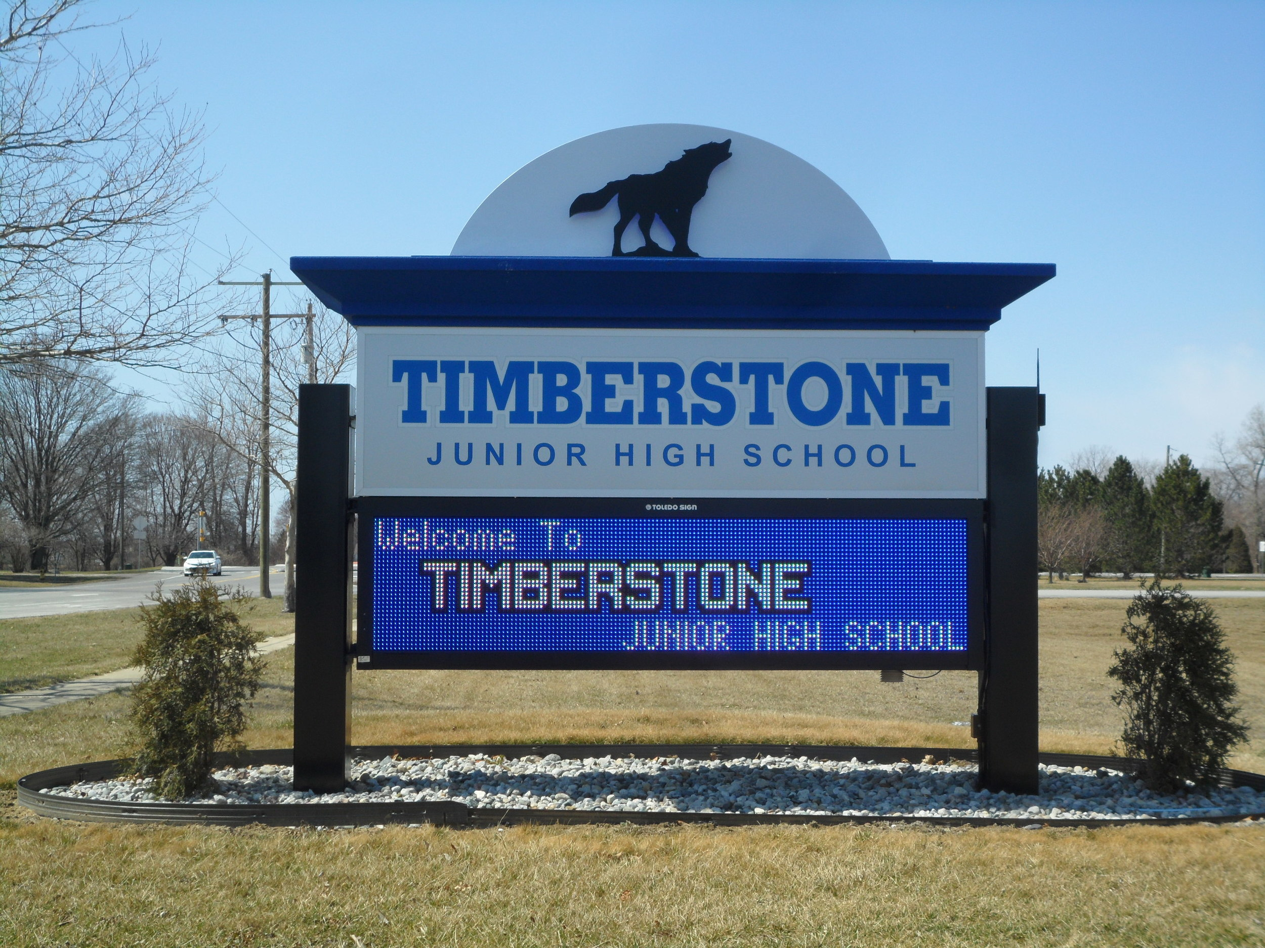 Timberstone Junior High School