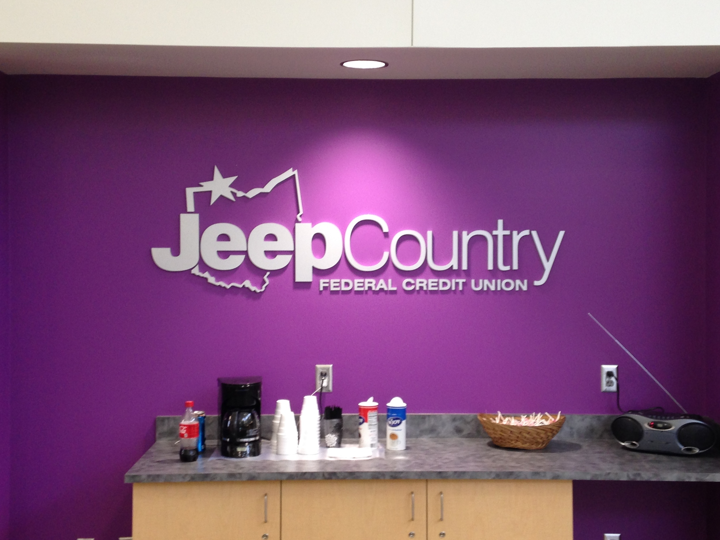 Jeep County Federal Credit Union