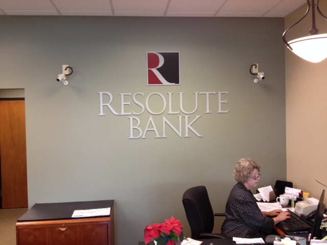 Resolute Bank
