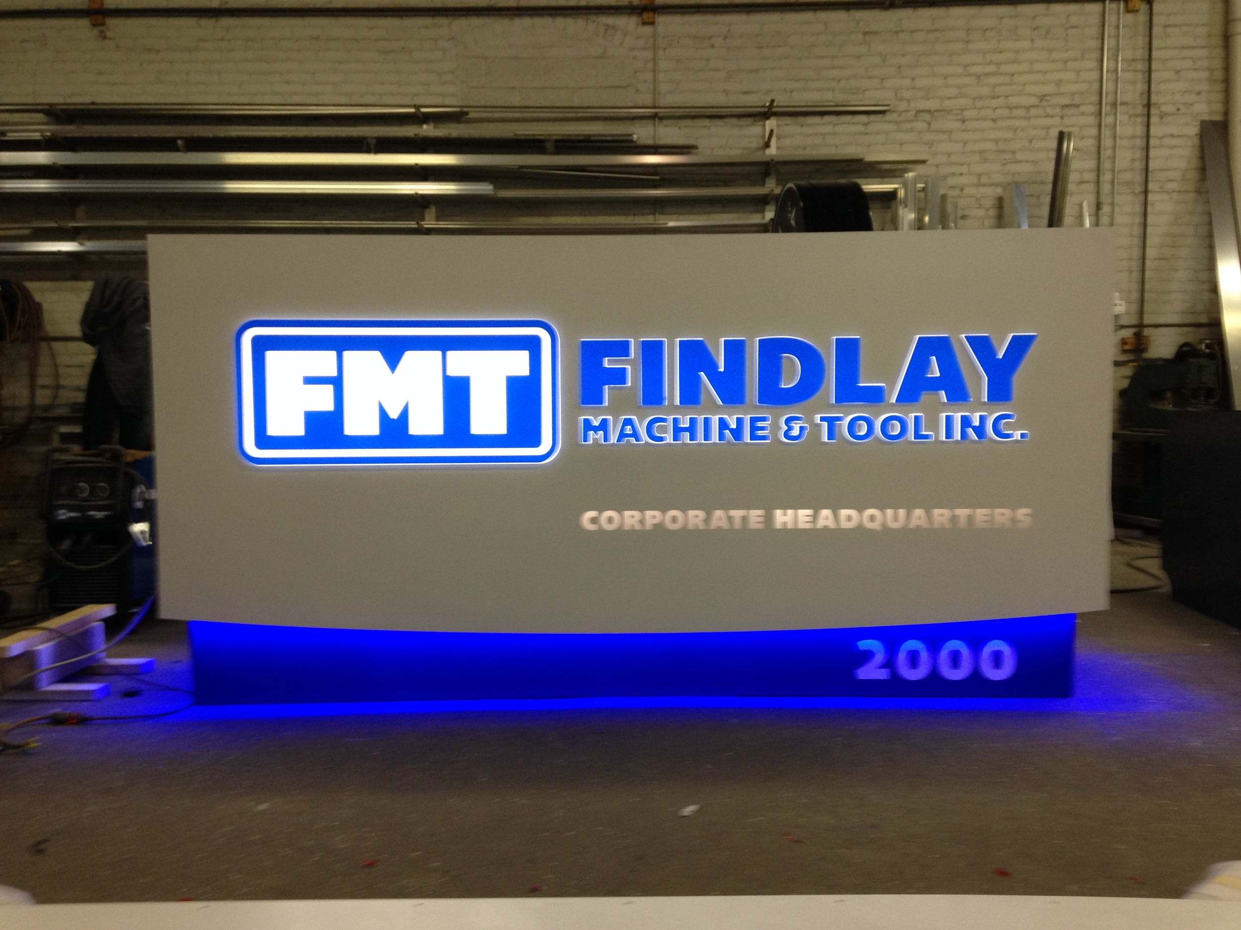 Findlay Machine Tool Inc