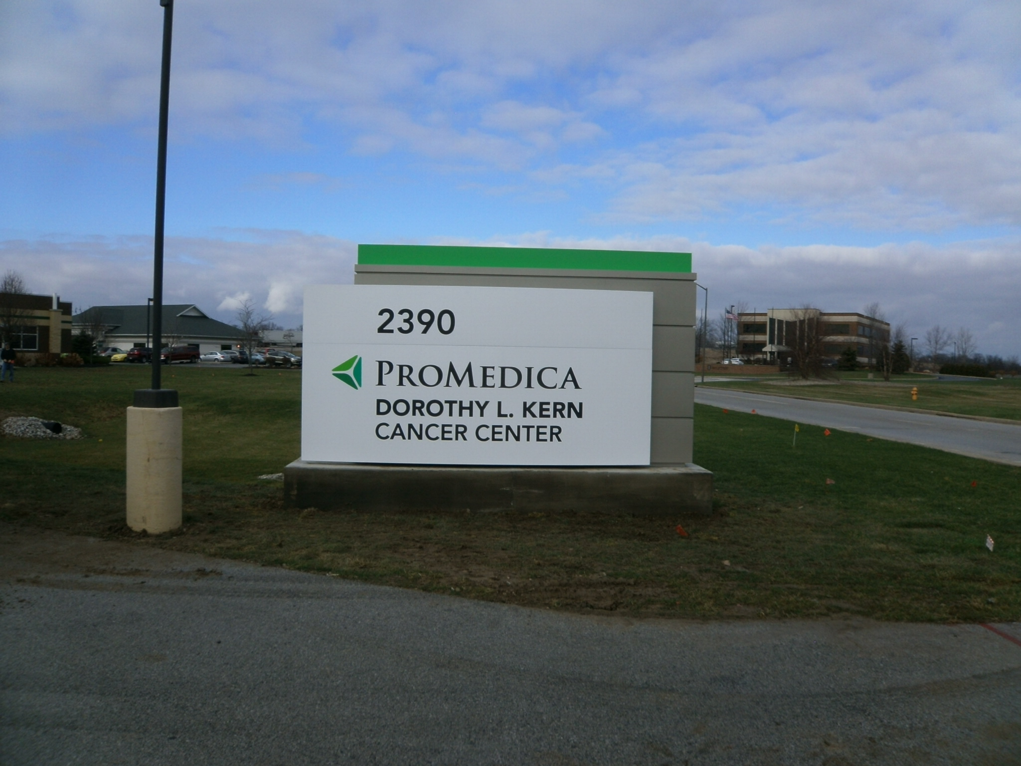 ProMedica Cancer Center